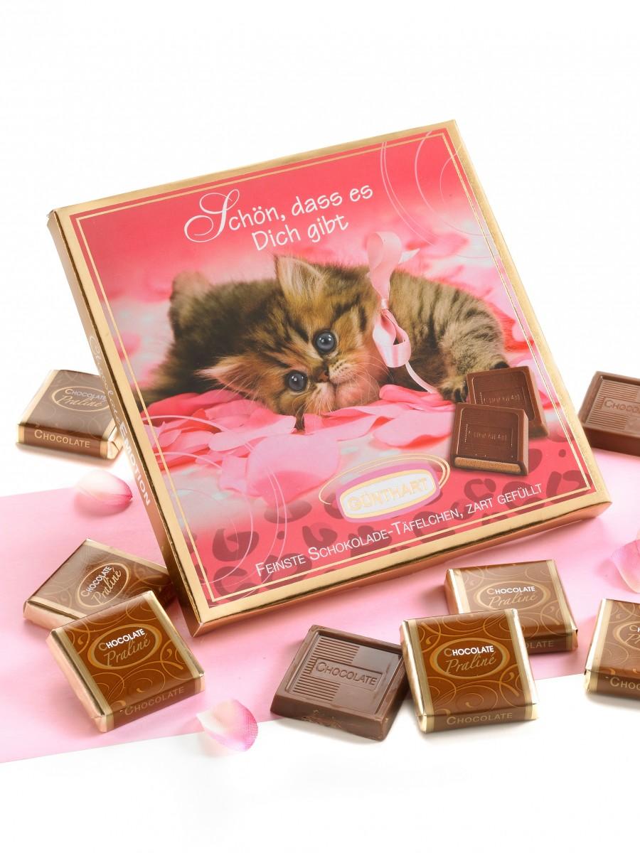 GГјnthart Schokolade
