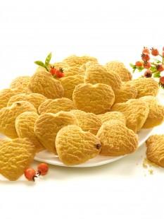 Sanddorn-Butterherzen