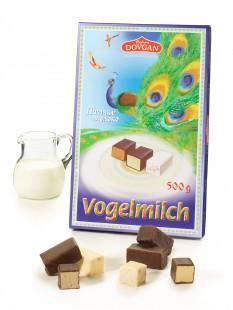 """""""Vogelmilch"""""""