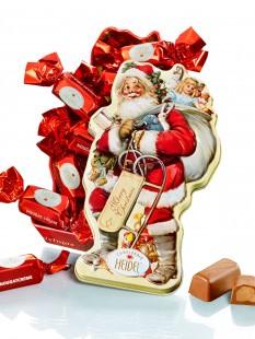 Weihnachtsmanndose