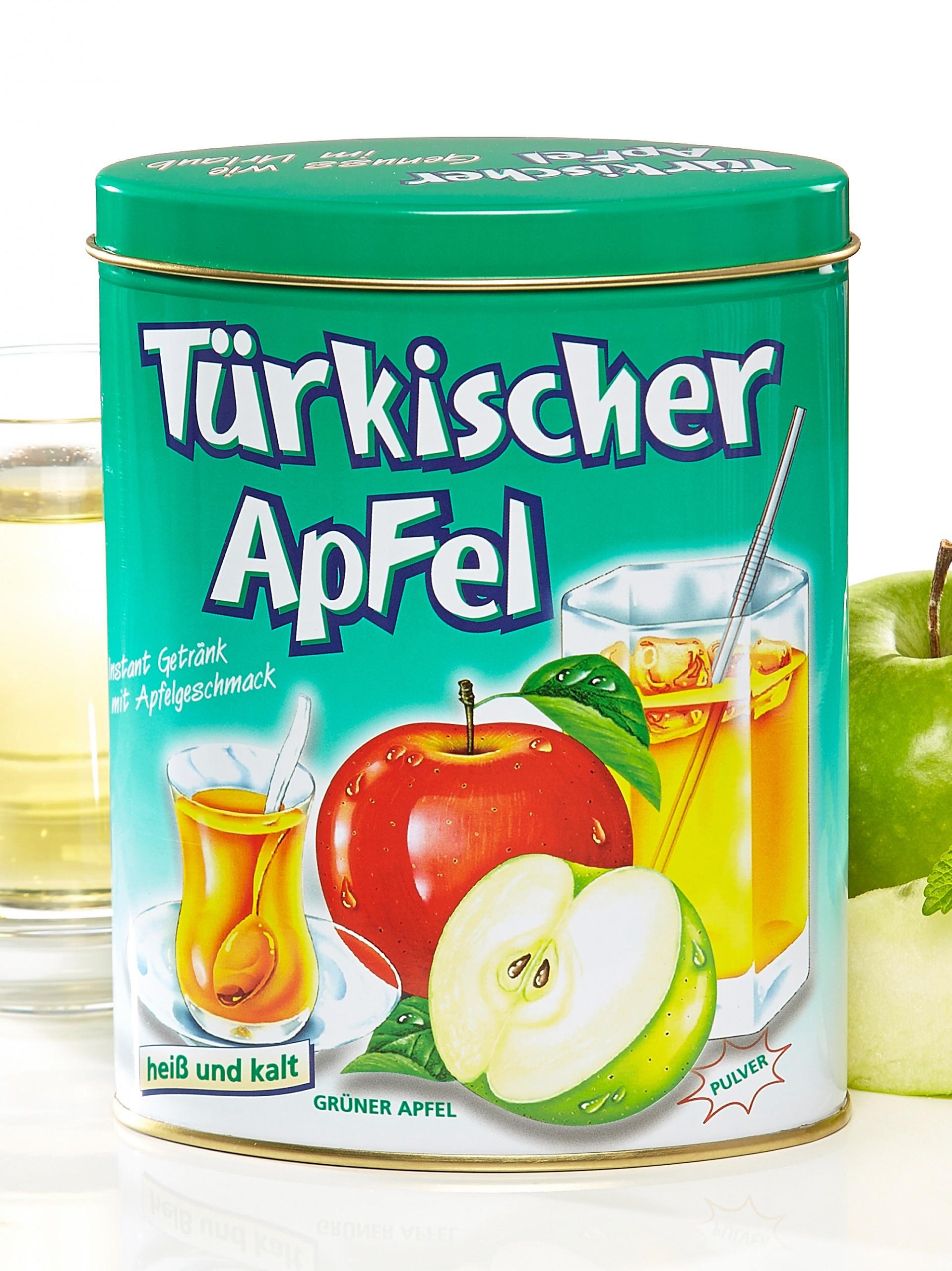 Türkischer Apfel | Tee | Getränke | Jungborn