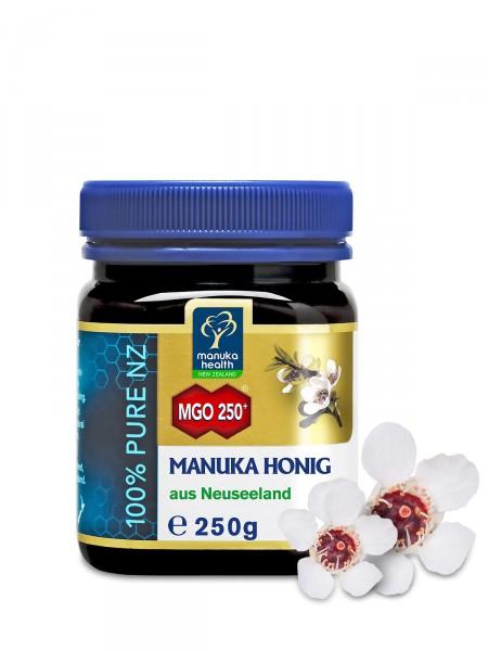 MANUKA MGO™ 250+