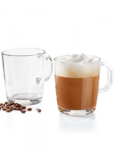 Cappuccinogläser