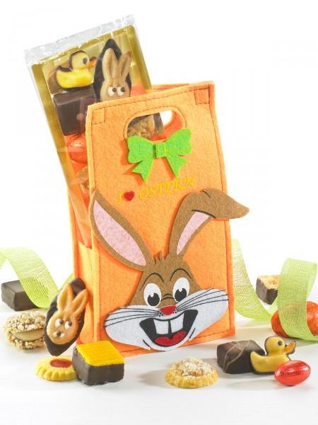 "Filztasche ""Bunny"""