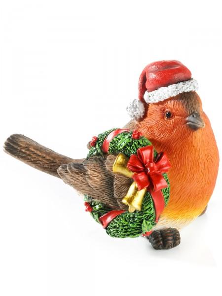 Weihnachtsvogel