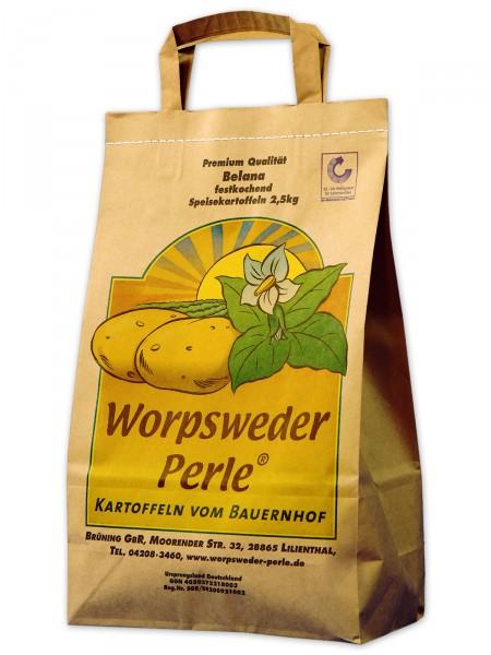 Worpsweder Perle® Belana, festkochend