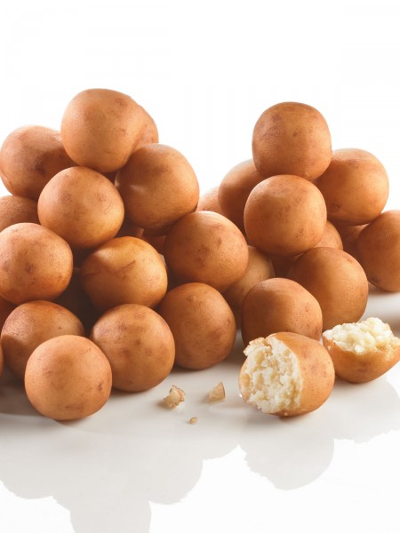 Lübecker Edel-Marzipan-Kartoffeln