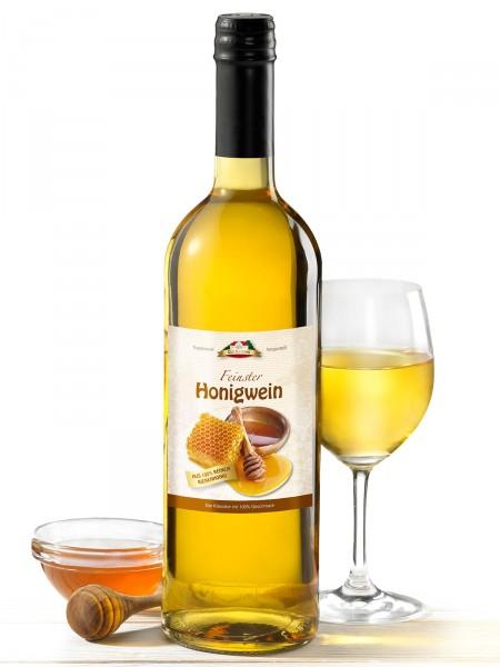 "Honigwein ""Met"""