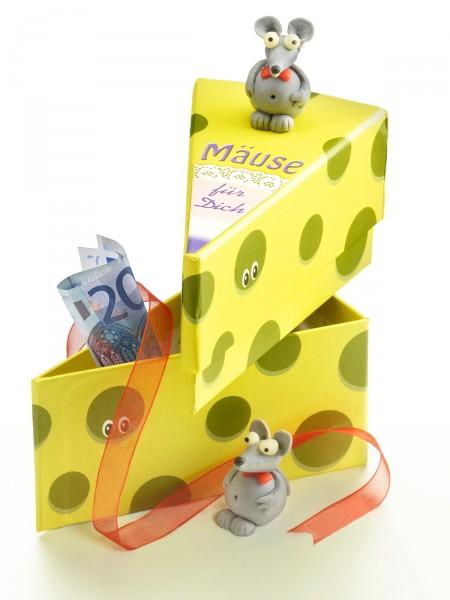 """""""Mäuse für Dich"""""""