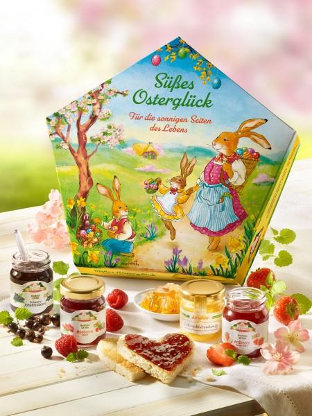 Süßes Osterglück