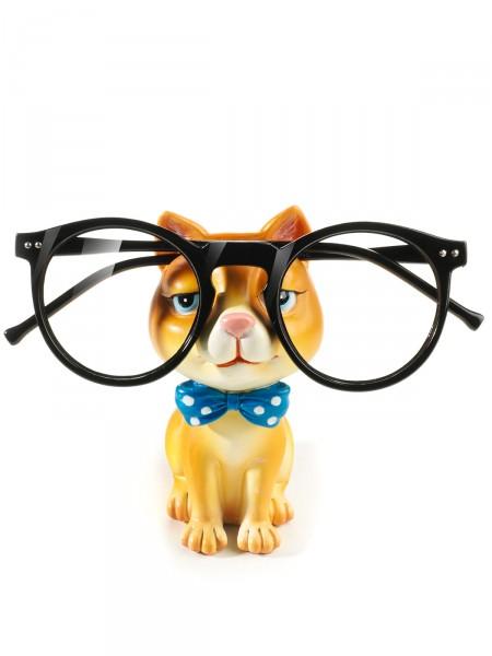 """Brillenhalter """"Katze"""""""