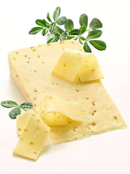 Bockshornklee-Käse