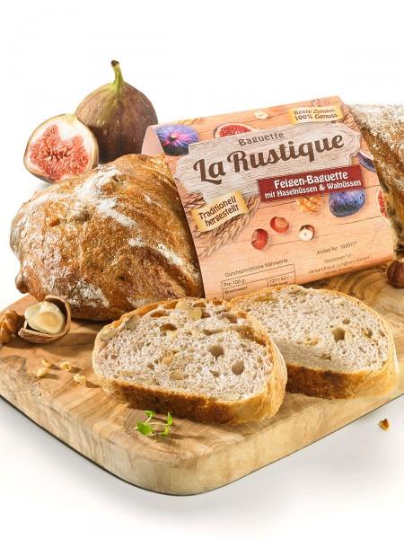 "Feigen-Nuss-Baguette ""La Rustique"""