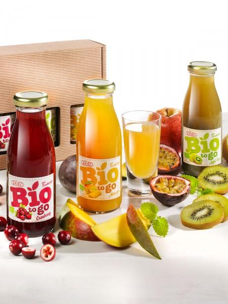 Bio-Frucht-Trio