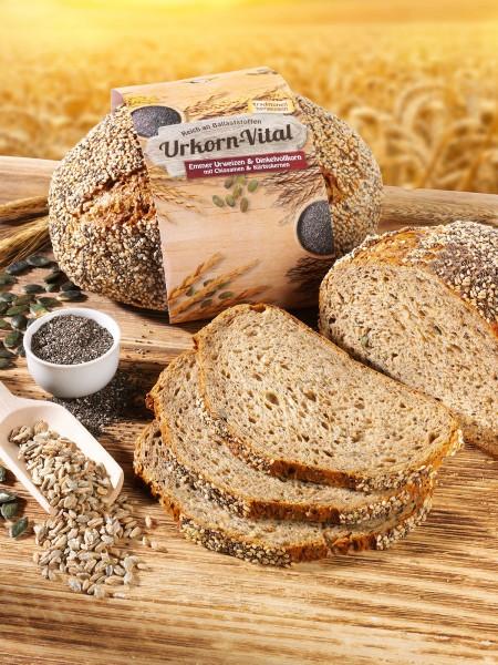 Urkorn-Vital-Brot