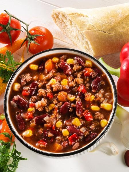 Bio-Chili con Carne