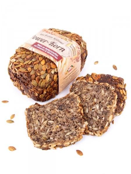 Protein-Powerkorn-Brot