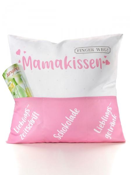 "Mamakissen ""Sofa-Sehnsucht"""