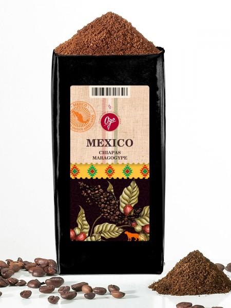 Mexico Chiapas
