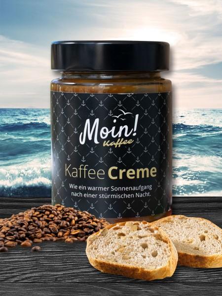 Moin! Kaffee Creme