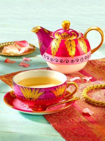 "Tea for one ""Alani"""