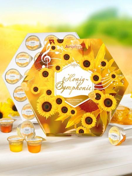 "Honig-Symphonie ""Sonnenblume"""
