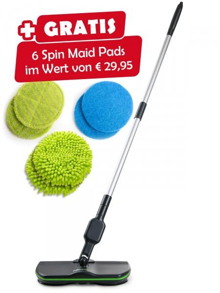 Spin Maid, 11tlg.