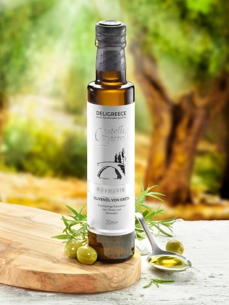 Rosmarin-Olivenöl