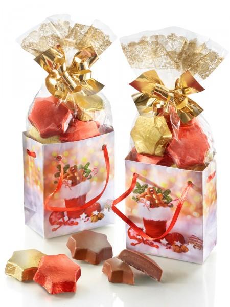 """Tütchenduo """"Weihnachtsstiefel"""""""