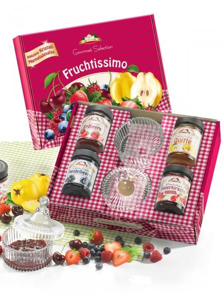 Fruchtissimo, Winter-Edition