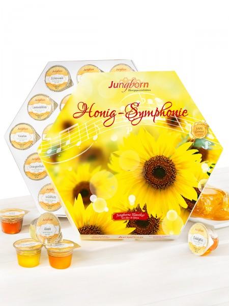"""Symphonie """"Sonnenblume"""""""