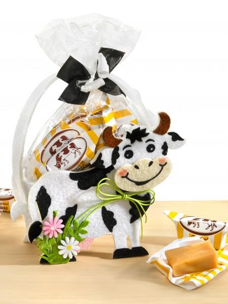 "Süßes Kuhpräsent ""Berta"""