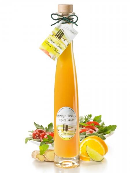 Orange-Ingwer-Balsam