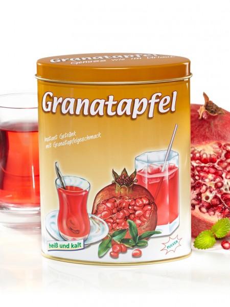Granatapfel-Tee