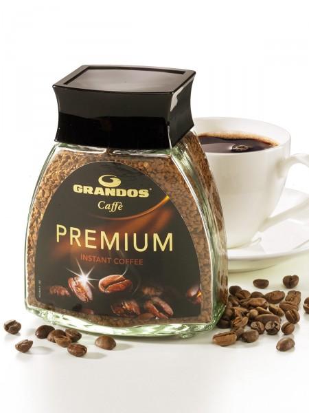 Kaffee-Extrakt