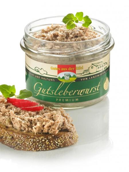 Premium Gutsleberwurst