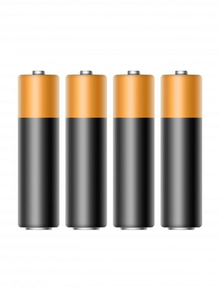 Mignon-Batterien, AA