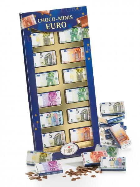 Euro-Minis