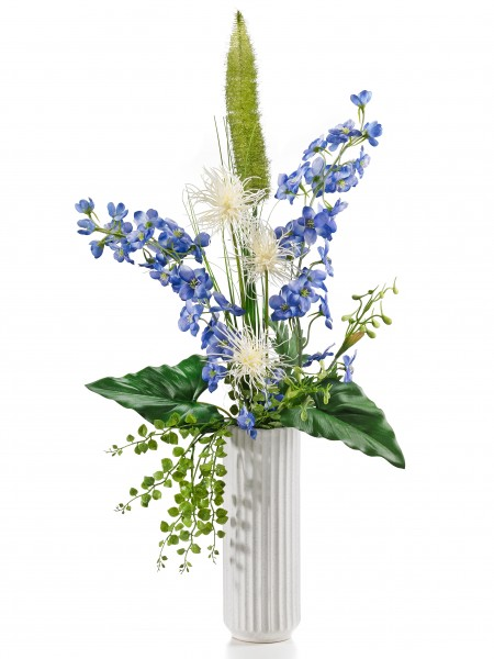 """Vase """"Rittersporn"""""""