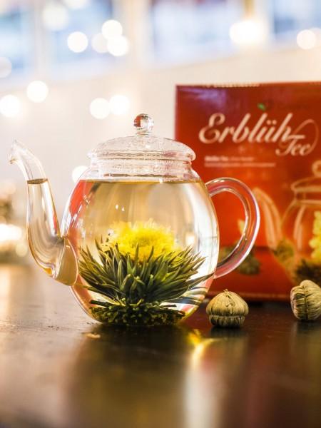 Präsent Erblüh-Tee