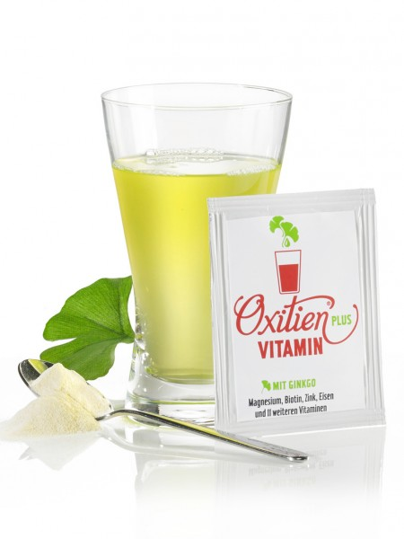 "Oxitien ""Vitamin PLUS"""