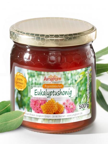 Eukalyptushonig