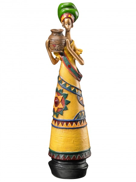"""Afrika-Figur """"Naomi"""""""
