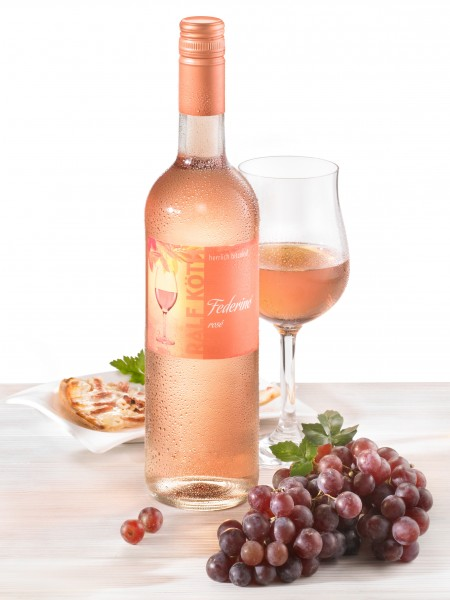 Federino, rosé
