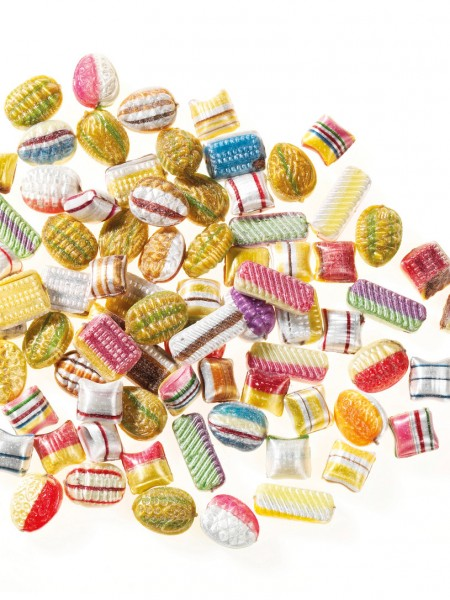 Nostalgie-Bonbons