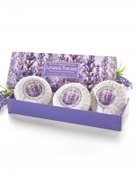 "Lavendelseife ""Toscana"""