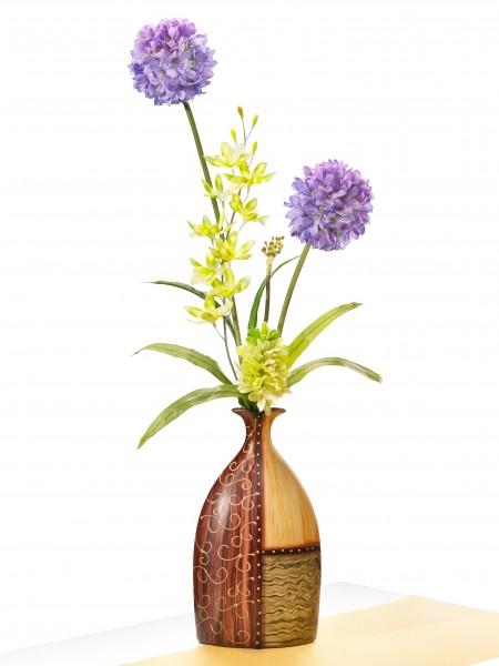 """Arrangement """"Allium"""""""