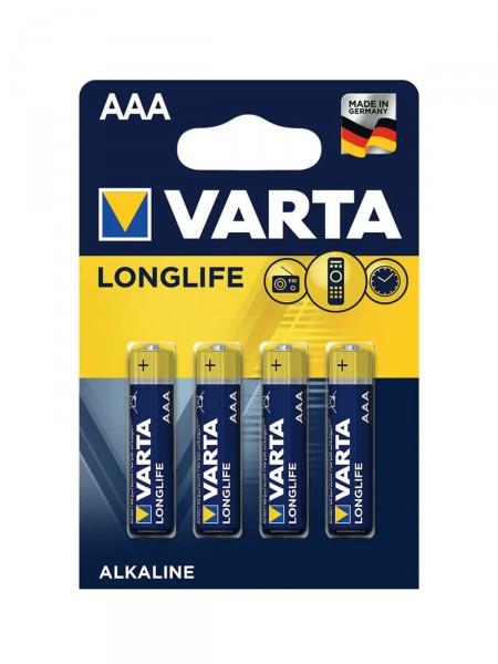 VARTA-Micro-Batterien, AAA