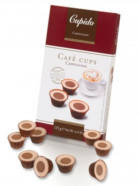 """Café Cups """"Cappuccino"""""""