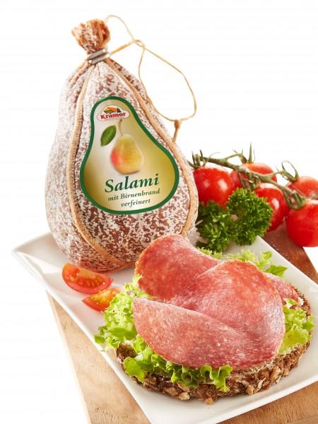 Williams-Salami